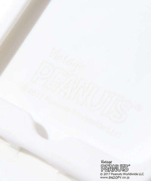 Au BANNISTER(AuBANNISTER)/AU BANNISTER×PEANUTS iPhoneケース/53353550105_img04