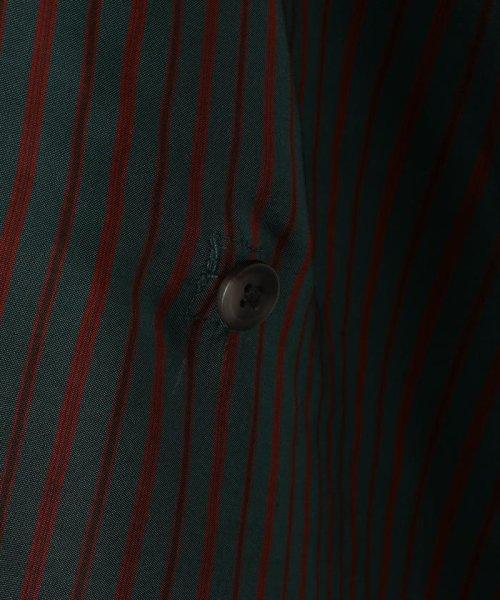NOLLEY'S sophi(ノーリーズソフィー)/【MM6 Maison Margiela/エムエム 6 メゾン マルジェラ】布帛コンビチュニックTee/70211103005_img07