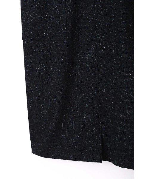PROPORTION BODY DRESSING(プロポーション ボディドレッシング)/ネップツィードタイトスカート/1218120002_img11