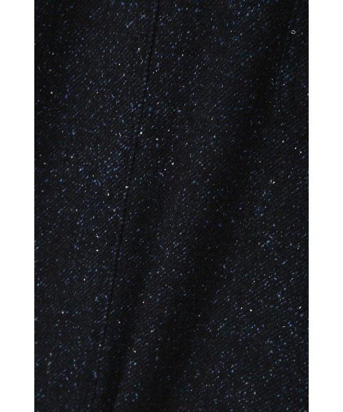 PROPORTION BODY DRESSING(プロポーション ボディドレッシング)/ネップツィードタイトスカート/1218120002_img14