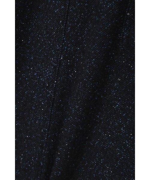 PROPORTION BODY DRESSING(プロポーション ボディドレッシング)/ネップツィードタイトスカート/1218120002_img16