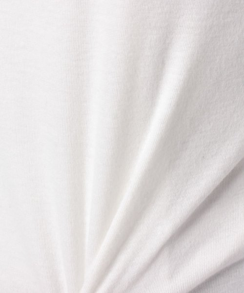 STYLEBLOCK(スタイルブロック(レディース))/胸元ファー付きVネックチュニック/sbghx1168828_img04