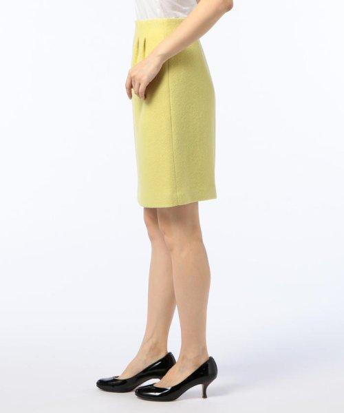 NOLLEY'S(ノーリーズ)/アンゴラ混メロンタイトスカート/7-0035-6-06-014_img02