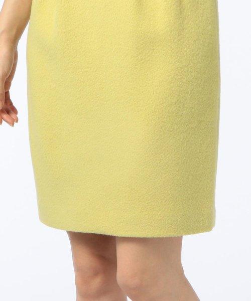 NOLLEY'S(ノーリーズ)/アンゴラ混メロンタイトスカート/7-0035-6-06-014_img06
