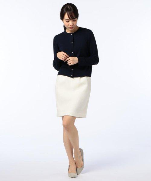 NOLLEY'S(ノーリーズ)/アンゴラ混メロンタイトスカート/7-0035-6-06-014_img08