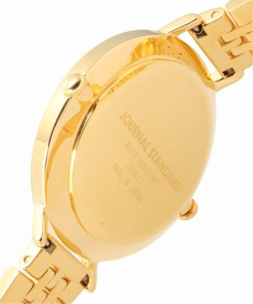 JOURNAL STANDARD(ジャーナルスタンダード)/JOURNAL STANDARD DUALMOTION WATCH:腕時計/18003410000010_img09