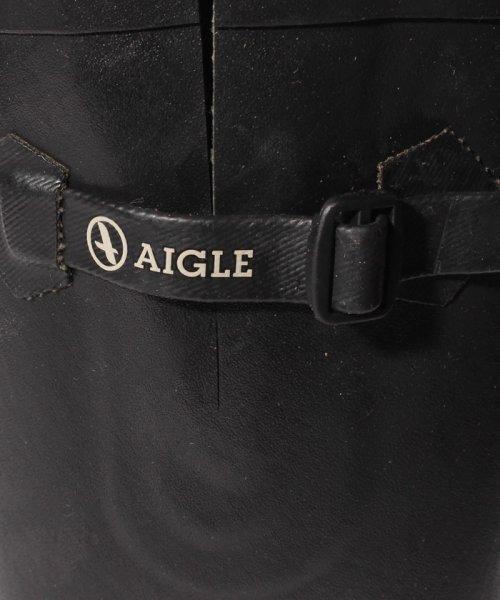 AIGLE(エーグル)/[レディース] エーグランティーヌ ラバーブーツ/ZZF8587_img04