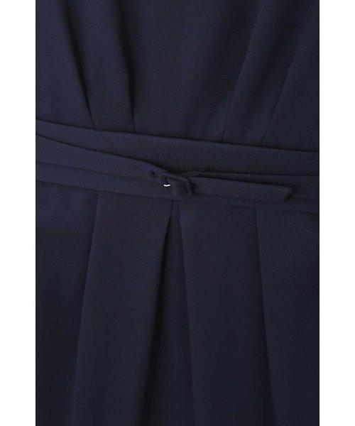 PROPORTION BODY DRESSING(プロポーション ボディドレッシング)/ドビーコルセットタイトワンピース/1218140200_img08