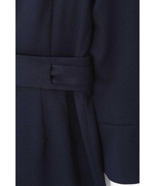 PROPORTION BODY DRESSING(プロポーション ボディドレッシング)/ドビーコルセットタイトワンピース/1218140200_img11