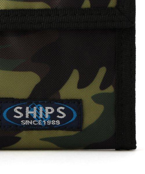 SHIPS KIDS(シップスキッズ)/SHIPS KIDS:プリント ウォレット 2017/519530263_img07