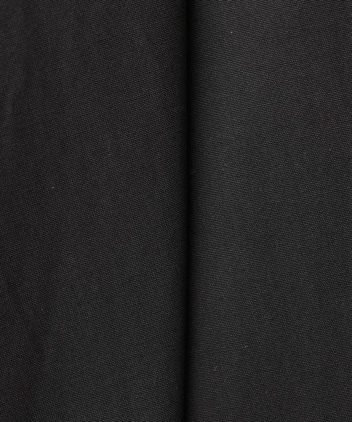 Ray Cassin (レイカズン)/リボン付きタックフレアスカート/182221050_img06