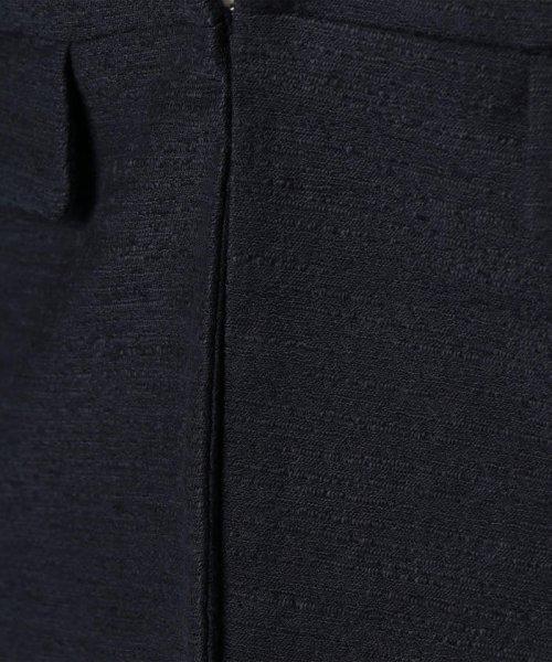 NOLLEY'S sophi(ノーリーズソフィー)/スラブジャガードジャケット/8-0030-1-05-010_img09