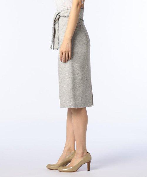 NOLLEY'S sophi(ノーリーズソフィー)/ヴィンテージヤーンスカート/8-0030-1-06-003_img02