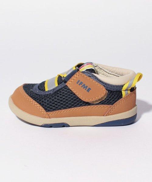 IFME(イフミー)/【ヨチヨチ歩きをサポートする】ベビーシューズ 22‐4700子供靴/224700_img01