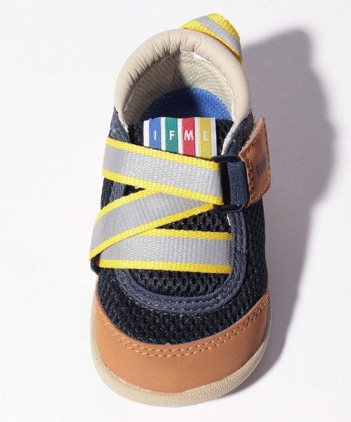 IFME(イフミー)/【ヨチヨチ歩きをサポートする】ベビーシューズ 22‐4700子供靴/224700_img04