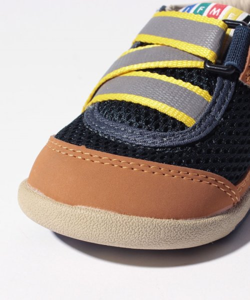 IFME(イフミー)/【ヨチヨチ歩きをサポートする】ベビーシューズ 22‐4700子供靴/224700_img06