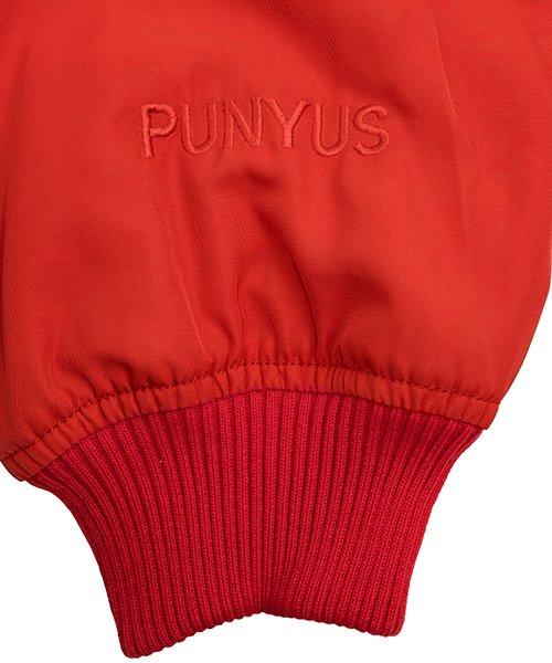 PUNYUS(プニュズ)/ライトビッグMA‐1/PN18SS012_img07