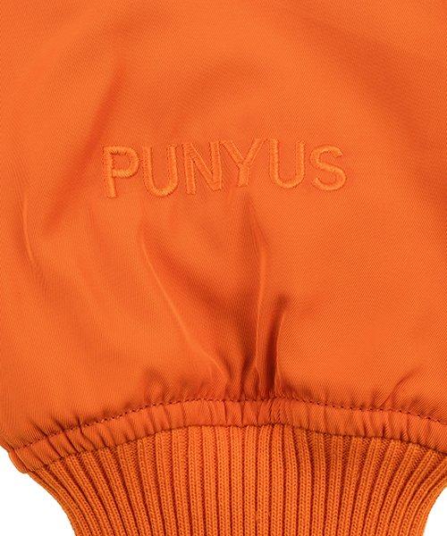 PUNYUS(プニュズ)/ライトビッグMA‐1/PN18SS012_img08