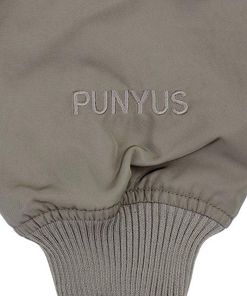 PUNYUS(プニュズ)/ライトビッグMA‐1/PN18SS012_img10