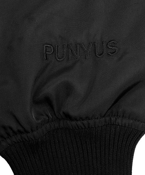 PUNYUS(プニュズ)/ライトビッグMA‐1/PN18SS012_img11
