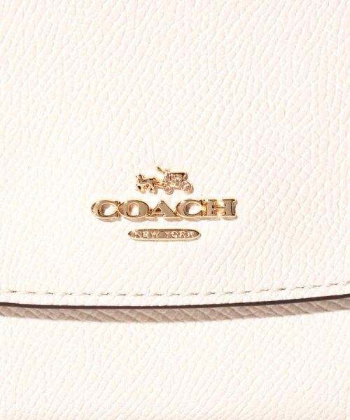 COACH(コーチ)/三つ折り財布(小銭入れ付) F87588 /F87588_img06