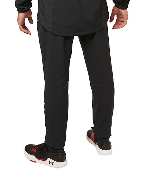 UNDER ARMOUR(アンダーアーマー)/アンダーアーマー/メンズ/18S UA STRETCH WOVEN TAPERED PANT/59129239_img01