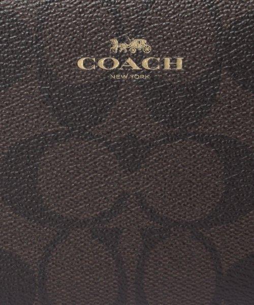 COACH(コーチ)/長札(ラウンドファスナー) F59267/F59267_img04
