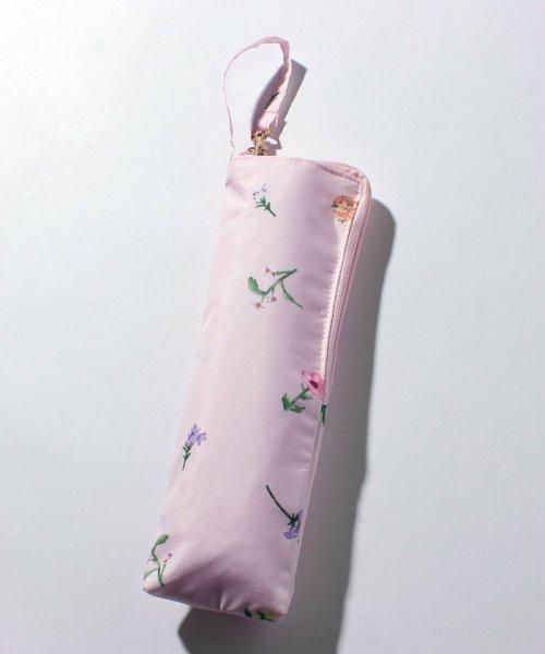 pink trick(ピンクトリック)/BE SUNNY ビーサニー 3段折りたたみ傘  ガーデン (晴雨兼用 UV 紫外線カット  耐風 軽量 撥水)/87289_img03
