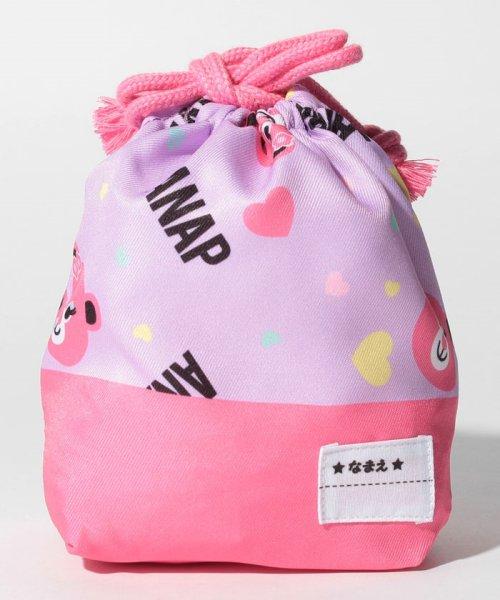 ANAP KIDS(アナップキッズ)/キャラクター巾着/0400300546_img02