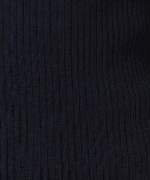 Rirandture(リランドチュール)/シャツフレア袖リブニット/88157940_img12