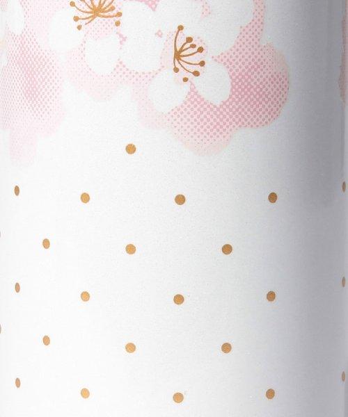 32c2d46682c3b Afternoon Tea LIVING(アフタヌーンティー・リビング)/サーモス/桜柄ワンタッチスリム