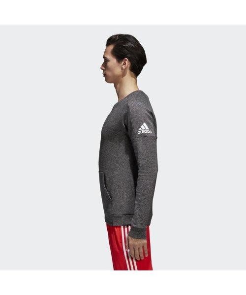 adidas(アディダス)/アディダス/メンズ/M ID スタジアム クルースウェット/59343608_img02