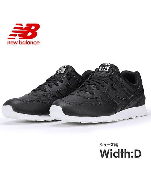 new balance(ニューバランス)/New Balance WR996 スニーカー WR996SRB レディース/WR996SR_img01
