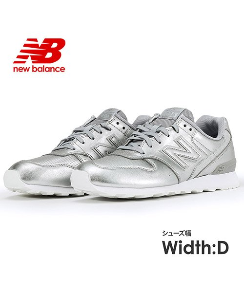 new balance(ニューバランス)/New Balance WR996 スニーカー WR996SRB レディース/WR996SR_img06