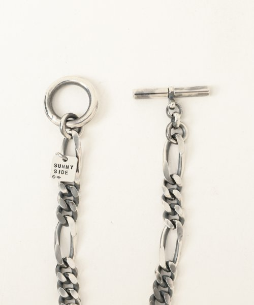 BEAMS OUTLET(ビームス アウトレット)/On The Sunny Side Of Street / Figaro Chain Bracelet/11420272863_img02