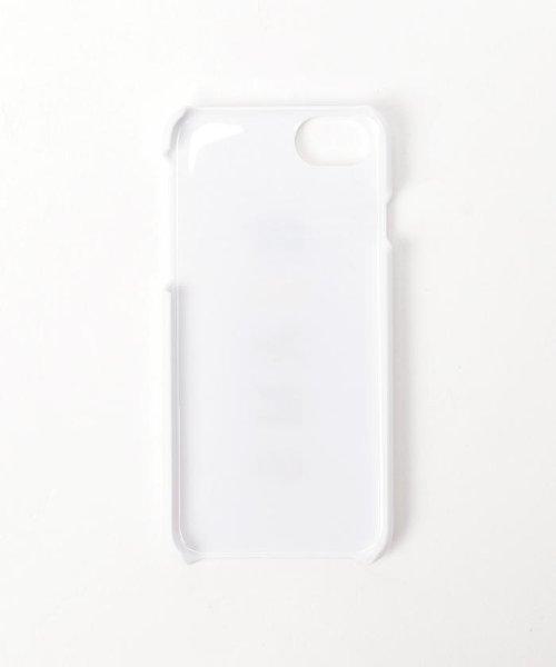 219ca80c9d BEAMS / カラーロゴ iPhone8・7ケース(500741482) | bPrビームス ...