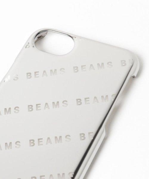 bPr BEAMS(bPrビームス(雑貨))/BEAMS / メッキ ロゴ iPhone8・7ケース/33750799218_img02