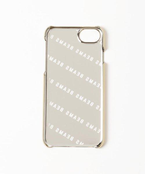 bPr BEAMS(bPrビームス(雑貨))/BEAMS / メッキ ロゴ iPhone8・7ケース/33750799218_img04