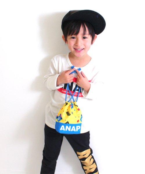 ANAP KIDS(アナップキッズ)/キャラクター巾着/0400300546_img07