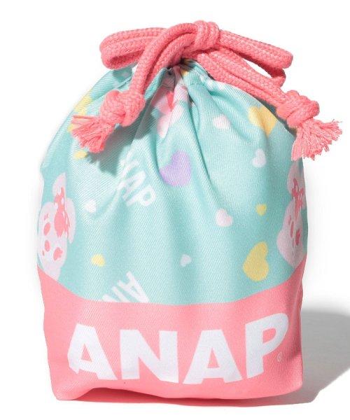 ANAP KIDS(アナップキッズ)/キャラクター巾着/0400300546_img06