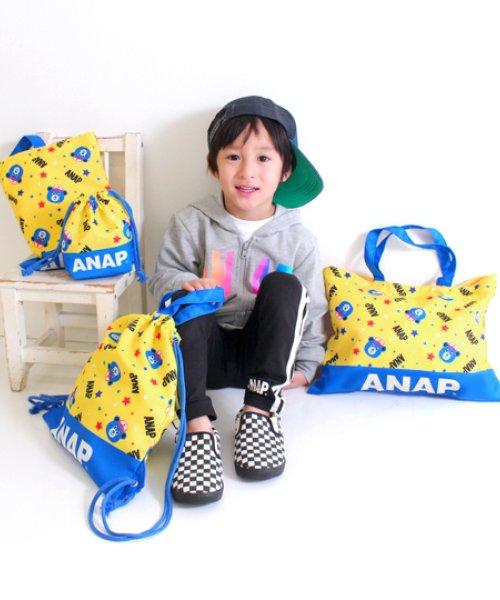 ANAP KIDS(アナップキッズ)/キャラクター巾着/0400300546_img08