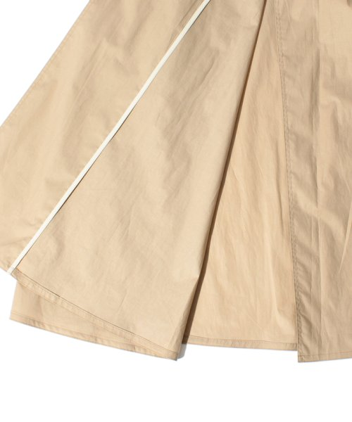 BEAMS OUTLET(ビームス アウトレット)/【Oggi10月号掲載】Demi−Luxe BEAMS / コーティングトレンチコート/68190126002_img14