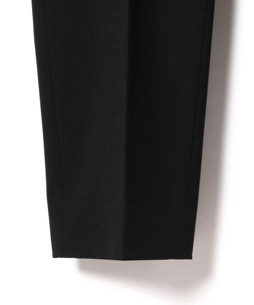 BEAMS OUTLET(ビームス アウトレット)/Demi-Luxe BEAMS / ドライギャバ パンツ/68230004126_img08