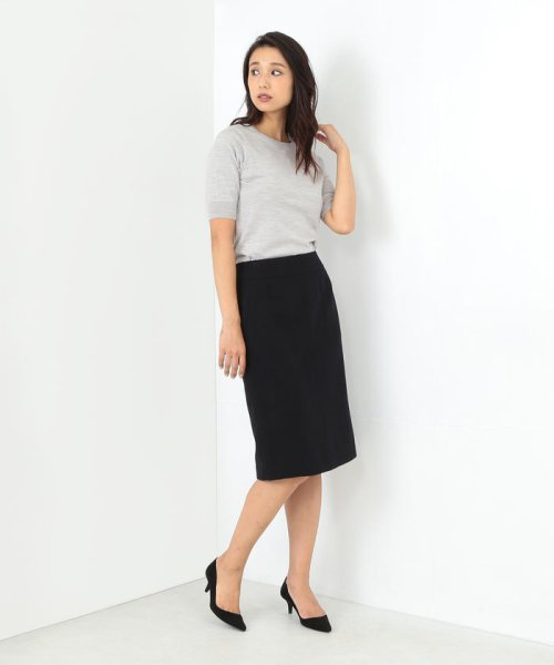 BEAMS OUTLET(ビームス アウトレット)/★Demi-Luxe BEAMS / ツイード タイトスカート/68270337594_img02