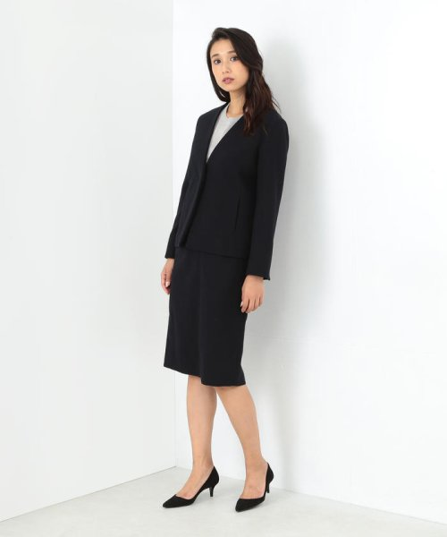 BEAMS OUTLET(ビームス アウトレット)/★Demi-Luxe BEAMS / ツイード タイトスカート/68270337594_img03