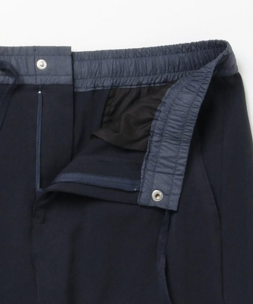 BEAMS OUTLET(ビームス アウトレット)/BEAMS / TR ストレッチ イージーパンツ/11240933301_img13