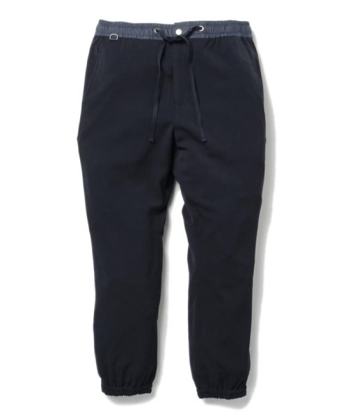 BEAMS OUTLET(ビームス アウトレット)/BEAMS / TR ストレッチ イージーパンツ/11240933301_img15