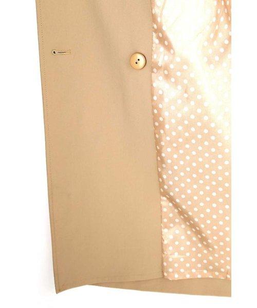PROPORTION BODY DRESSING(プロポーション ボディドレッシング)/《EDIT COLOGNE》デザイントレンチコート/1218153100_img08