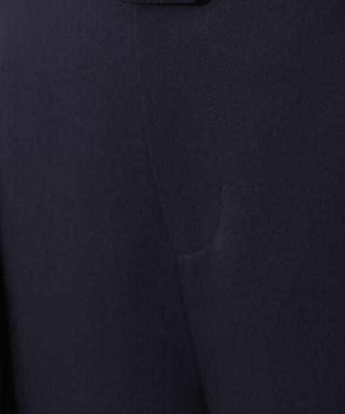 ROPE'(ロペ)/【セットアップ対応】【防透け】【吸水速乾】【洗える】ボディシェルワイドパンツ/GGS2803_img09