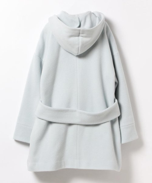 BEAMS OUTLET(ビームス アウトレット)/Demi-Luxe BEAMS / 2WAY フードジップコート/68190139690_img01